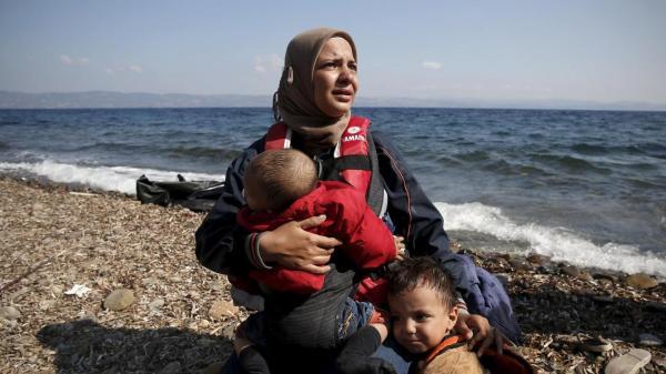 los-ninos-refugiados-heroes-de-un-drama